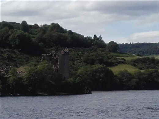 Scotland -- Loch Ness.10