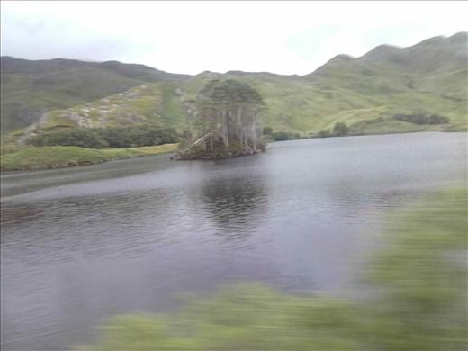 Scotland -- Harry Potter -- Island where Dumbledore was buried.01