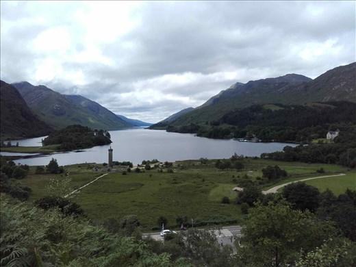 Scottish Highlands -- Ft William to Mallaig train.03