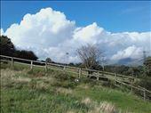 Northern Wales -- Pentrefelin -- backyard view: by billh, Views[171]