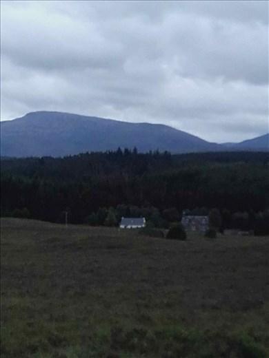 Northwest rural Scotland -- mountains.02