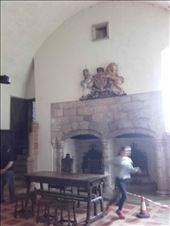 Scotland -- Donne Castle.03: by billh, Views[227]
