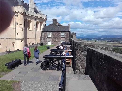 Scotland -- Stirling Castle.07
