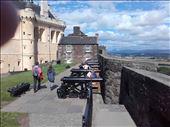 Scotland -- Stirling Castle.07: by billh, Views[211]