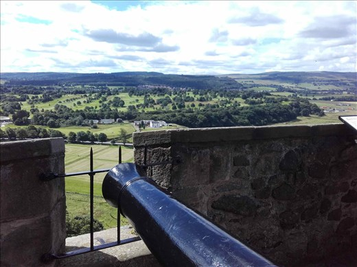 Scotland -- Stirling Castle.03