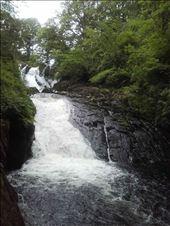 Northern Wales -- Snowdonia -- Swallow Falls.02: by billh, Views[202]