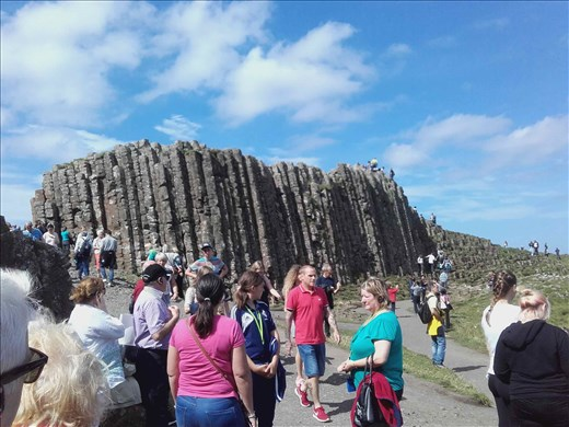 Northern Ireland -- Giant's Causeway.03