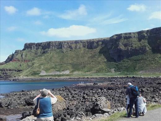 Northern Ireland -- Giant's Causeway.02