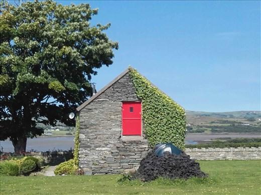 Northwest Ireland coast.03