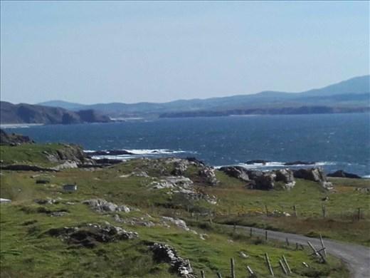 Northwest Ireland coast.05