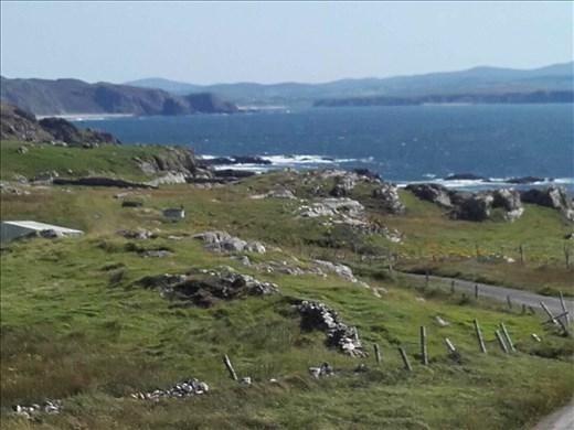 Northwest Ireland coast.08