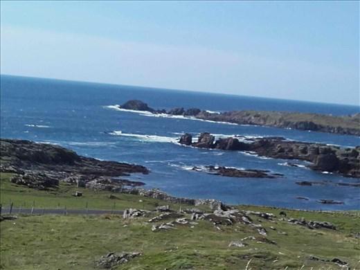 Northwest Ireland coast.06