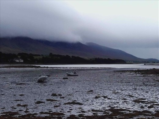 Ireland -- Clew Bay.03