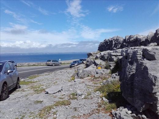 Ireland West Coast -- Cliffs of Moher.03
