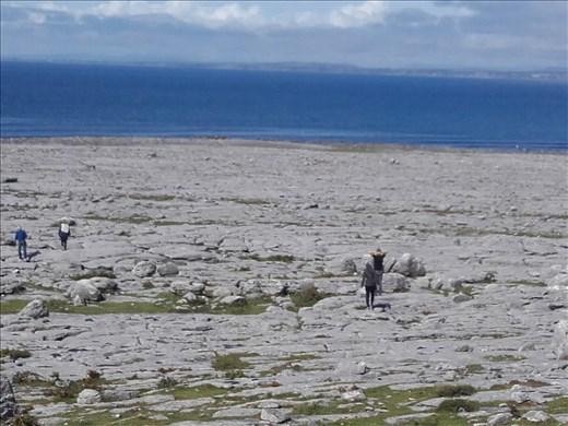 Ireland West Coast -- Cliffs of Moher.06