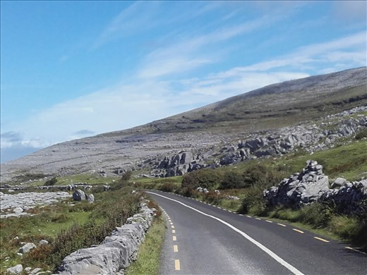Ireland West Coast -- Cliffs of Moher.01
