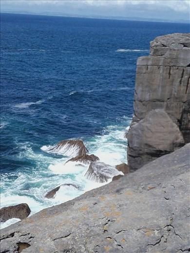 Ireland West Coast -- Cliffs of Moher.07
