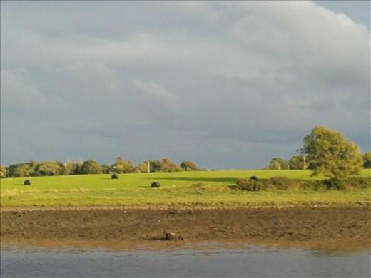 Ireland West Coast -- Kilcolgan