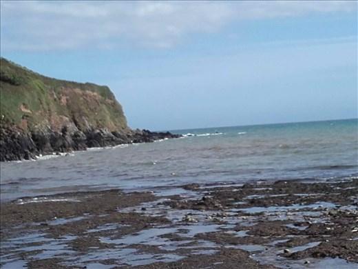 Southern Ireland Coast -- Stradbally.01