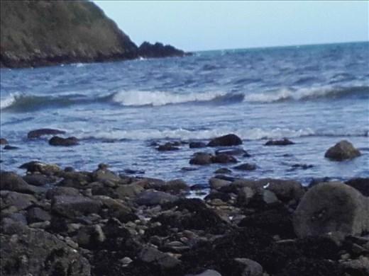 Southern Ireland Coast -- Stradbally.02