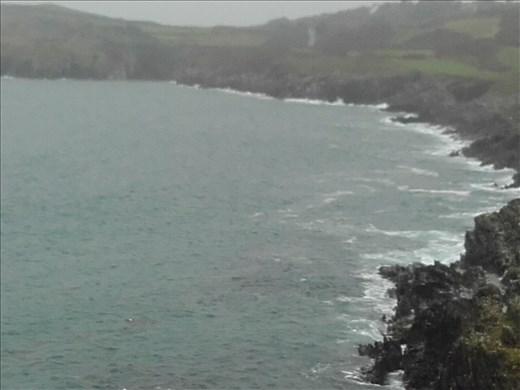 Southern Ireland Coast -- Castletownshend.01