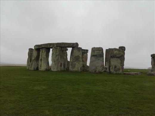 England -- Stonehenge.02