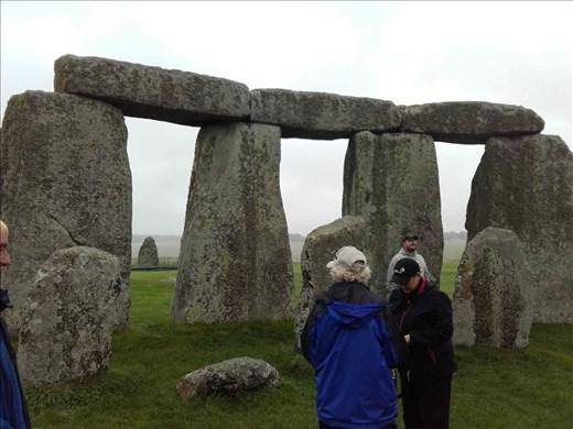 England -- Stonehenge.11