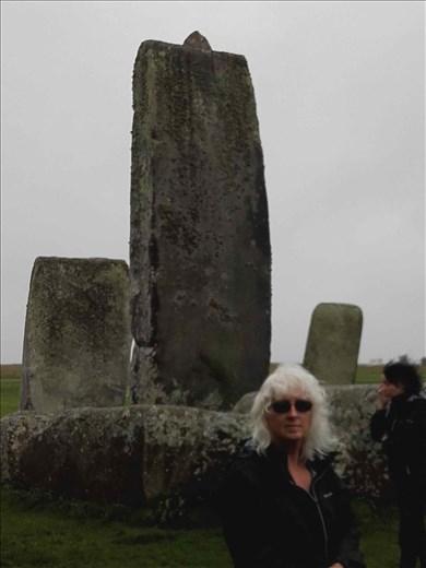 England -- Stonehenge.06