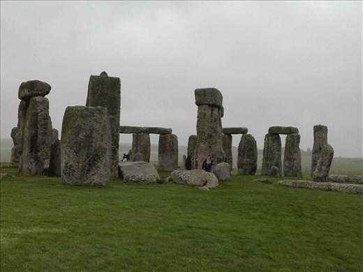 England -- Stonehenge.01
