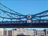 England -- London -- Tower Bridge.02: by billh, Views[143]