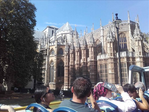 England -- London -- Westminster Abbey.02