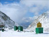 View of Himalayas from Chang-La: by blancharddb, Views[180]