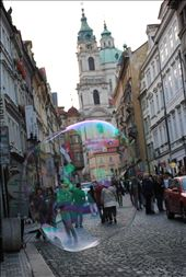 Historical art street, combination of colors: by blissirine, Views[57]