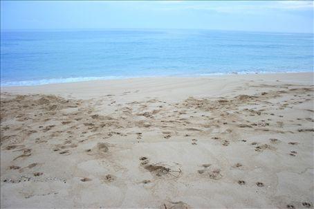 Shan Sui Beach in Makung, Peng Hu