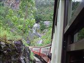 Kuranda scenic railway: by bob_and_caroline, Views[182]
