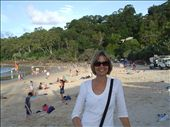 Caroline at Noosa (post-pub): by bob_and_caroline, Views[141]