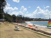 Beach, near Leon & Kate's house!: by bob_and_caroline, Views[186]