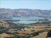 View over Banks Peninsula: by bob_and_caroline, Views[149]