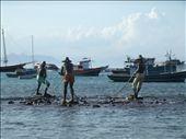 Fishermen yet again: by bob_and_caroline, Views[132]