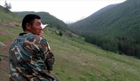 Kazakh Guide