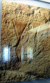 Petroglyphs in Museum: by bodiekern, Views[266]