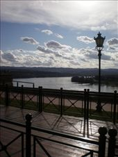 Clouds over the Danube in Novi sad :) Shadows in action: by boki, Views[251]