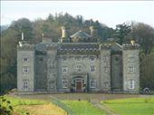 Slane Castle, Ireland - site of many famous music festivals & concerts: by bombers, Views[11089]