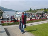 Jessica the shores of Lake Windermere: by bombers, Views[232]