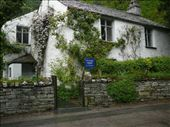 William Wordsworth's house, Grasmere, The Lakes District (For you Kurl): by bombers, Views[1354]