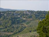 View from Civitella Del Lago, Italy: by bombers, Views[289]