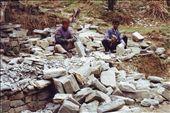 Bishant & Dhan 'rockworking': by bonnie, Views[204]