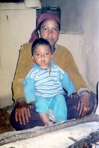 Champa & Mahindra