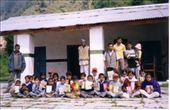 'Delivery Day' at Jatoli School. Class 1-5. : by bonnie, Views[437]