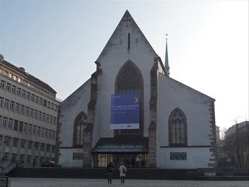 Barfusserplatz
